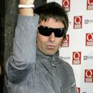 Supersonic: Liam Gallagher.