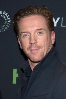 Stage might: Damian Lewis feels returning to theatre is restorative