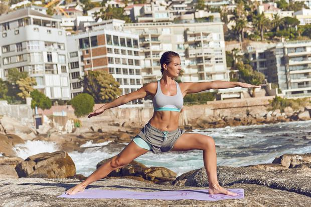 Laura Scanlon: Add in core toning exercises to your routine