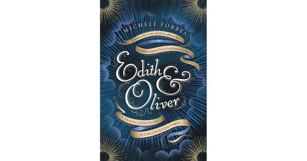 Edith & Oliver by Michele Forbes