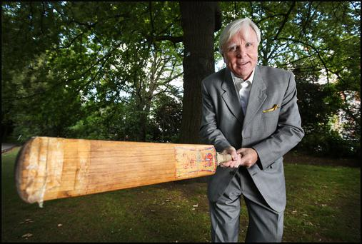 Francis Brenan decided that cricket was not for him. Photo: David Conachy