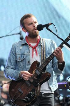 Singer Caleb Followill has been on a magical if turbulent journey