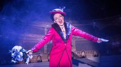 Sheridan Smith puts in an outstanding performance in Funny Girl, and has a fantastic singing voice