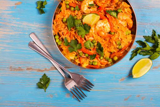Valencia is the home of paella - but the locals take every sort of cuisine very seriously indeed, as a visit to the central market will prove