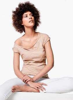 Benetton has launched a range of 100pc organic cotton t-shirts - ie.benetton.com