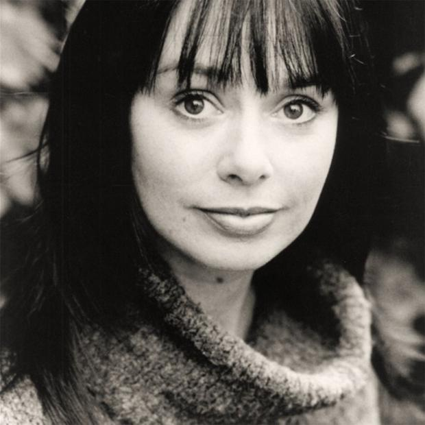 Jacinta Whyte who will play Angela in Angela's Ashes: The Musical