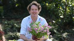Diarmuid Gavin: Gardening helps you to forget everything