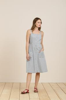 Seasalt Dress, €79.95, available from Kilkenny Shops nationwide.