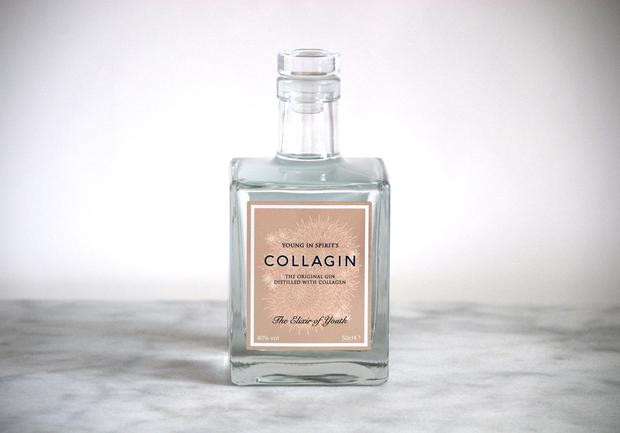 CollaGin, €60, available at theloop.ie