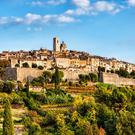 Soak up the cultural experience behind the fortified walls of the world-renowned art haven that is St Paul de Vence