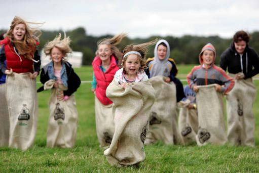 The Tullamore Show