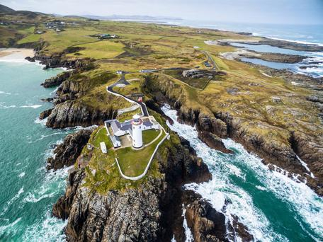 Fanad, Co Donegal
