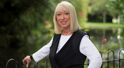 Anne Doyle said those who felt 'short changed' should speak up. Photo: Mark Condren