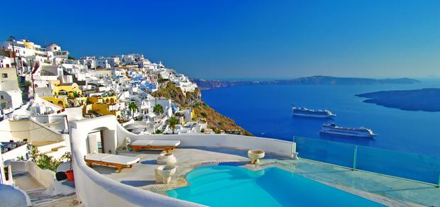 Is Santorini Travel A Real Business