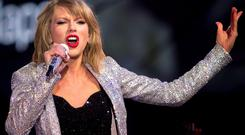Taylor-made: Swift's new video is making all the headlines