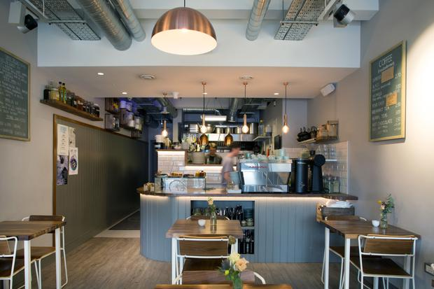 Eating out: Fia, Rathgar - Independent ie