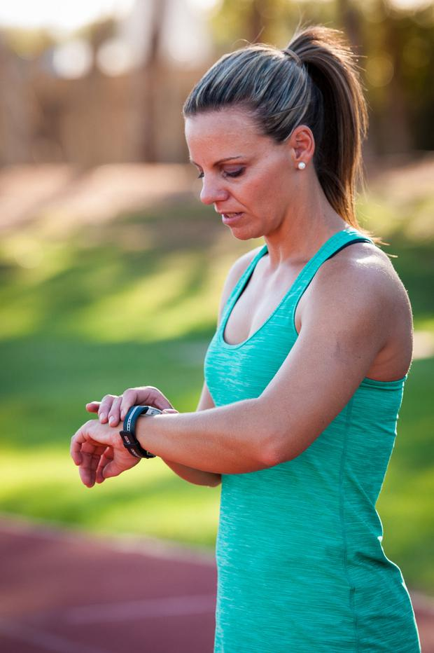 False alarm: Activity trackers are not really an issue