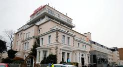 The Regency Hotel is rebranding as the Bonnington