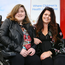 The waiting game: Ella Ryan (16) with her mum Siobhán outside Our Lady's Children's Hospital. Photo: Frank McGrath