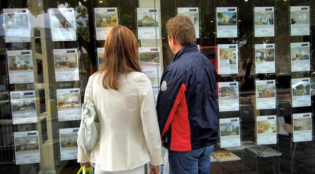 Dublin house prices surge by nearly 12pc in one year