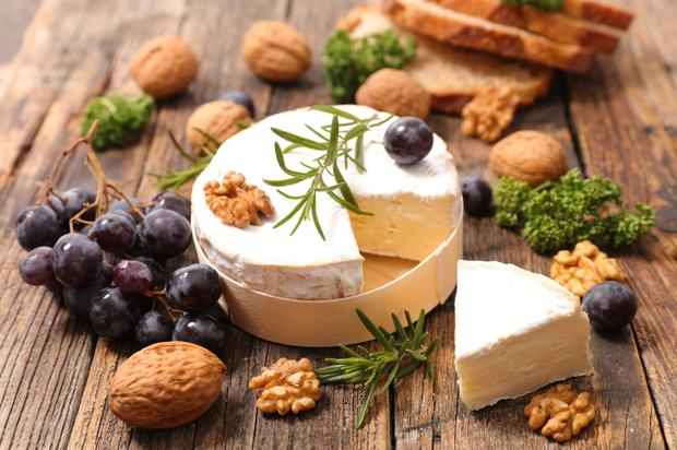 The Irish cheese-making sector is vibrant these days and with so much choice around, there is no reason for patriotic shoppers to buy cheese from any other country. We tested cow's milk brie and camembert-style cheeses on the day we bought them.