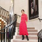 Victoria Beckham says there is a lot of pressure on women