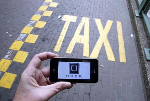 Uber Hack 'Raises Huge Concerns' With UK Data Regulator