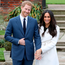 Prince Henry and Rachel Markle Photo: Chris Jackson/Getty Images