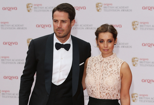 Jamie and Louise Redknapp split after 19 years of marriage. Photo: Getty Images
