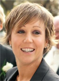 Caroline Dwyer Hickey died of cancer aged just 35 in 2013.