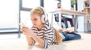 Protection: Kids under 13 will soon need parental approval before they can sign up to online gaming and social media