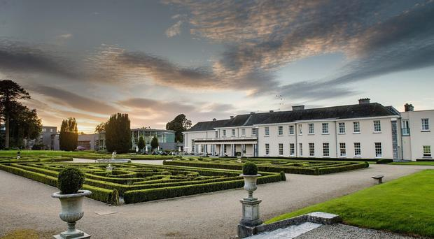 Catching up on a road trip to Castlemartyr