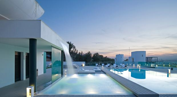 Spanish therapy: Inside the SHA-mazing wellness clinic celebs love in Spain