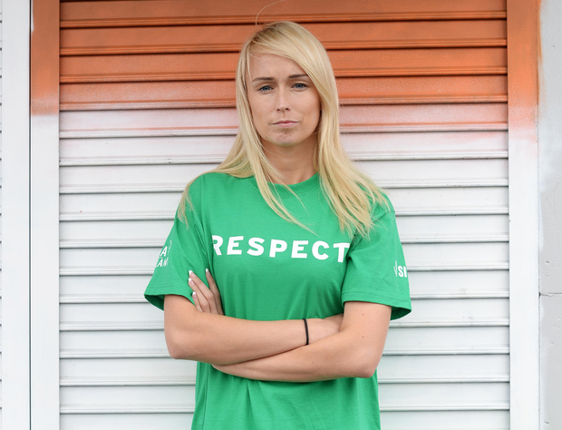 Believe we can achieve: Footballer Stephanie Roche