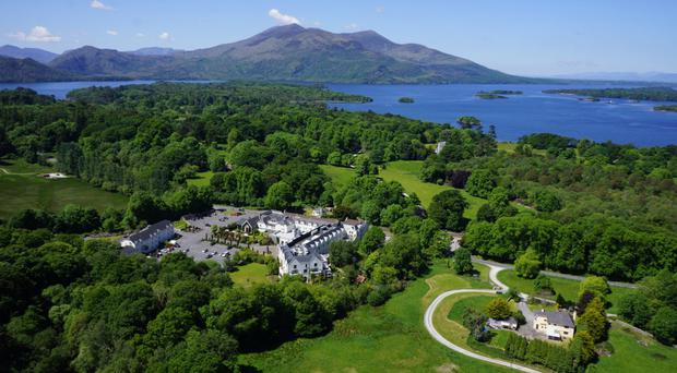 Killarney: How to be treated like a queen in the real kingdom