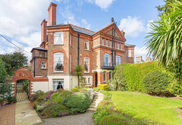 Gortinore, 11 Alma Road, Monkstown, Co Dublin: €2.6m