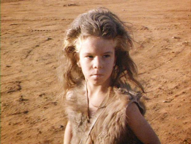 Little Samson: Kid from Mad Max 2