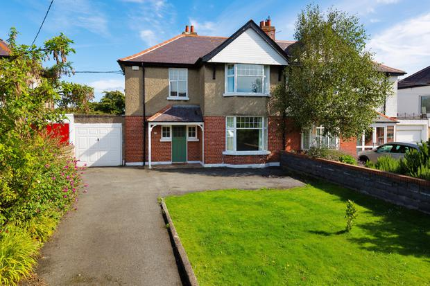 94 Kimmage Road West: €595,000