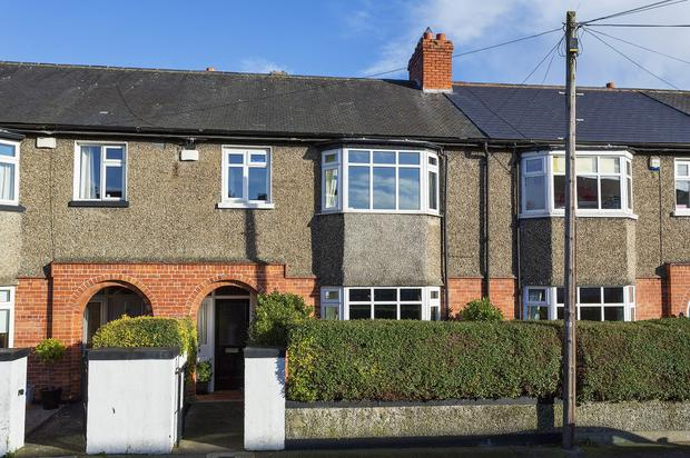 33 Grosvenor Place, Rathmines, Dublin 6: €850,000