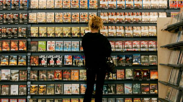 Please rewind: the arrival of Xtra-vision and Blockbuster made staying in the new going out