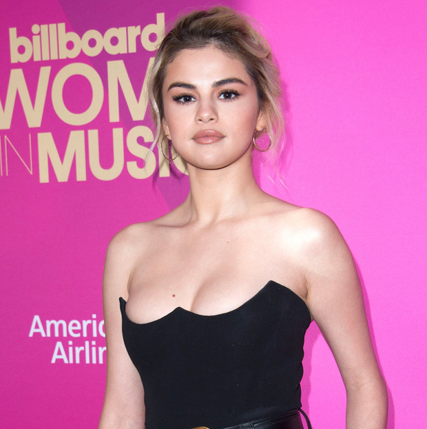 Selena Gomez went on a digital detox