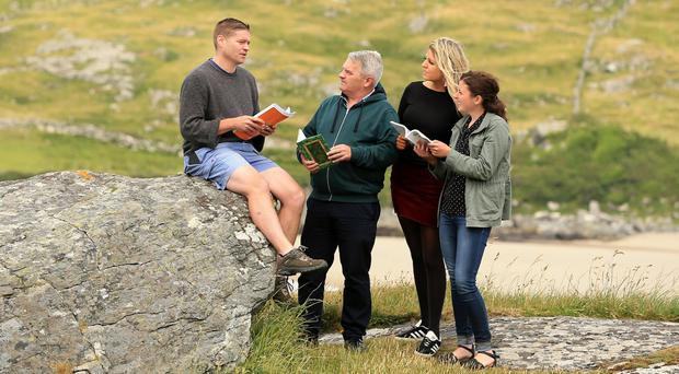 Is féidir linn: The glorious Gaeltacht for grown-ups