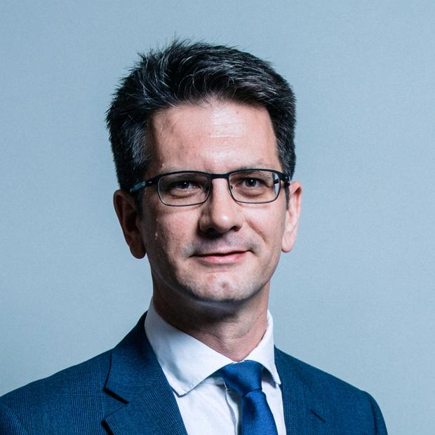 Junior Brexit secretary Steve Baker has also quit