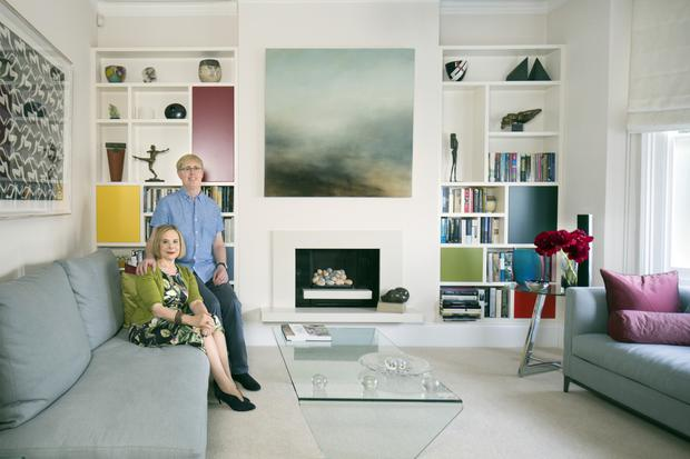 Awesome Why Irish Former Bbc Producer And His Wife Host A Young Download Free Architecture Designs Scobabritishbridgeorg