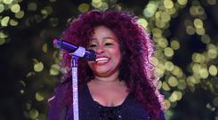 The Queen of Soul, Chaka Khan, will perform at 'All Together Now'