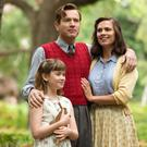 Ewan McGregor stars as a family man in fantasy comedy-drama Christopher Robin