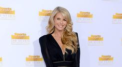 Uptown girl: Model Christie Brinkley still looks amazing at 64. Photo: Dimitrios Kambouris/Getty