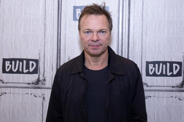 I got a gun pulled on me' - DJ Pete Tong - Independent ie