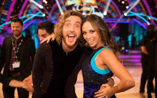 Seann Walsh was accused of gaslighting his girlfriend into believing there was nothing going on between him and his Strictly Come Dancing partner Katya Jones