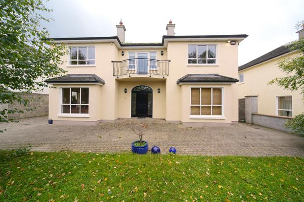 The Heritage, No 3 Rathmiles Grove, Killenard, Co Laois is going for €465,000